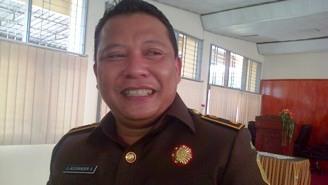 Kasi Pidsus Kejari Tanjungpinang, Lukas Alexander Sinuraya.