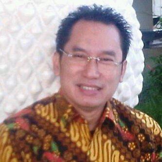 ASYHARI GM Pelindo Tanjungpinang (1)