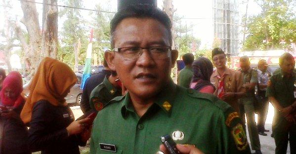 Riono sekdako Tanjungpinang