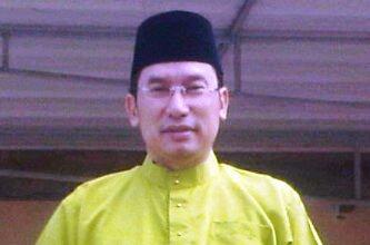 GM Pelindo I Tanjungpinang, ASYHARI