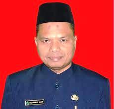 H Muhammad Nasir Kemenag Tanjungpinang