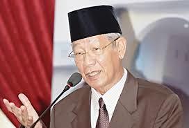 Gubernur Kepri, HM Sani