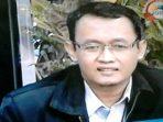 Kasubdit Komunikasi Ditjen PAS, Akbar Hadi