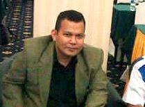 Muhammad Syahrial, Anggota Komisi II DPRD Kota Tanjungpinang