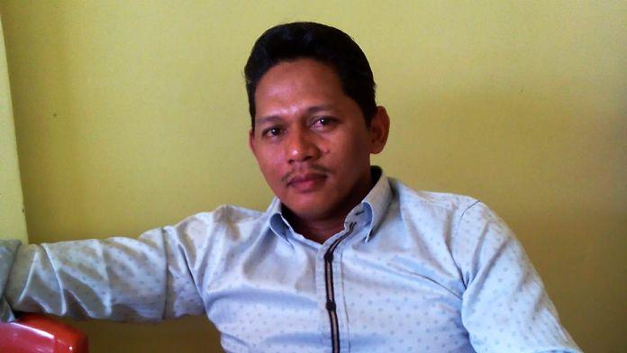 Wakil Ketua I Bidang Organisasi Kaderisasi dan Keanggotaan DPD II Partai Golkar Bintan versi Agung Laksono, Yurios Kandar