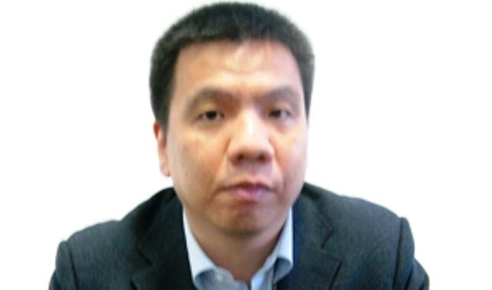 Anggota DPRD Kepri, Rudy Chua