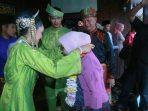 Wakil Wali Kota Tanjujngpinang, Syahrul saat mendampingi Perwakilan Kemenpar