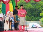 Wali Kota Tanjungpinang, Lis Darmansyah ketika penutupan FPP 2016