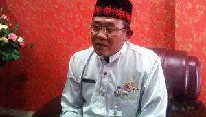Sekda Kota Tanjungpinang, Drs. Riono. Foto SYAIFUL AMRI