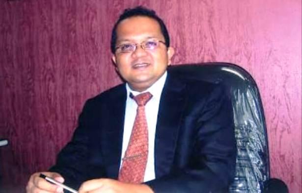Direktur LBH ICMI Pusat, Yulianto Syahyu SH,MH