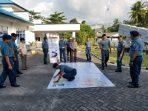 Dukungan dari Satkat TNI AL dan Anggota Koarmada I Tanjung Uban