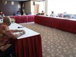 Komisi III DPRD Kepri Saat RDP dengan PLN Batam