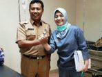 Kadinkesdalduk dan KB Kota Tanjungpinang Rustam