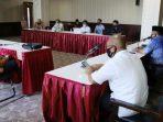 Suasana RDP Komisi III DPRD Kepri Dengan PLN Batam