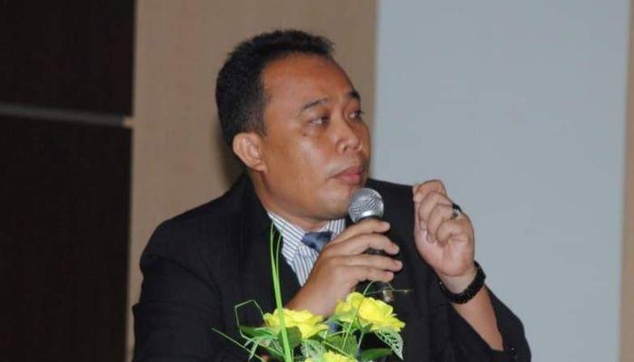 Dr. Bambang Satriawan