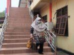 Kepala Dinas Pemberdayaan Perempuan Perlindungan Anak dan Keluarga Berencana Bintan, Mardiah