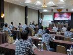 Suasana Sosialisasi Yang Dilaksanakan PT Pertamina Patra Niaga