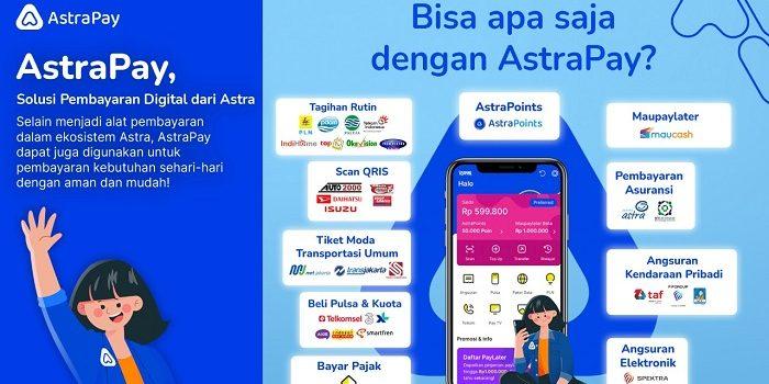 Info Grafis AstraPay