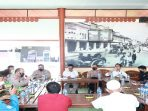 Suasana rapat koordinasi cegah paham radikalisme