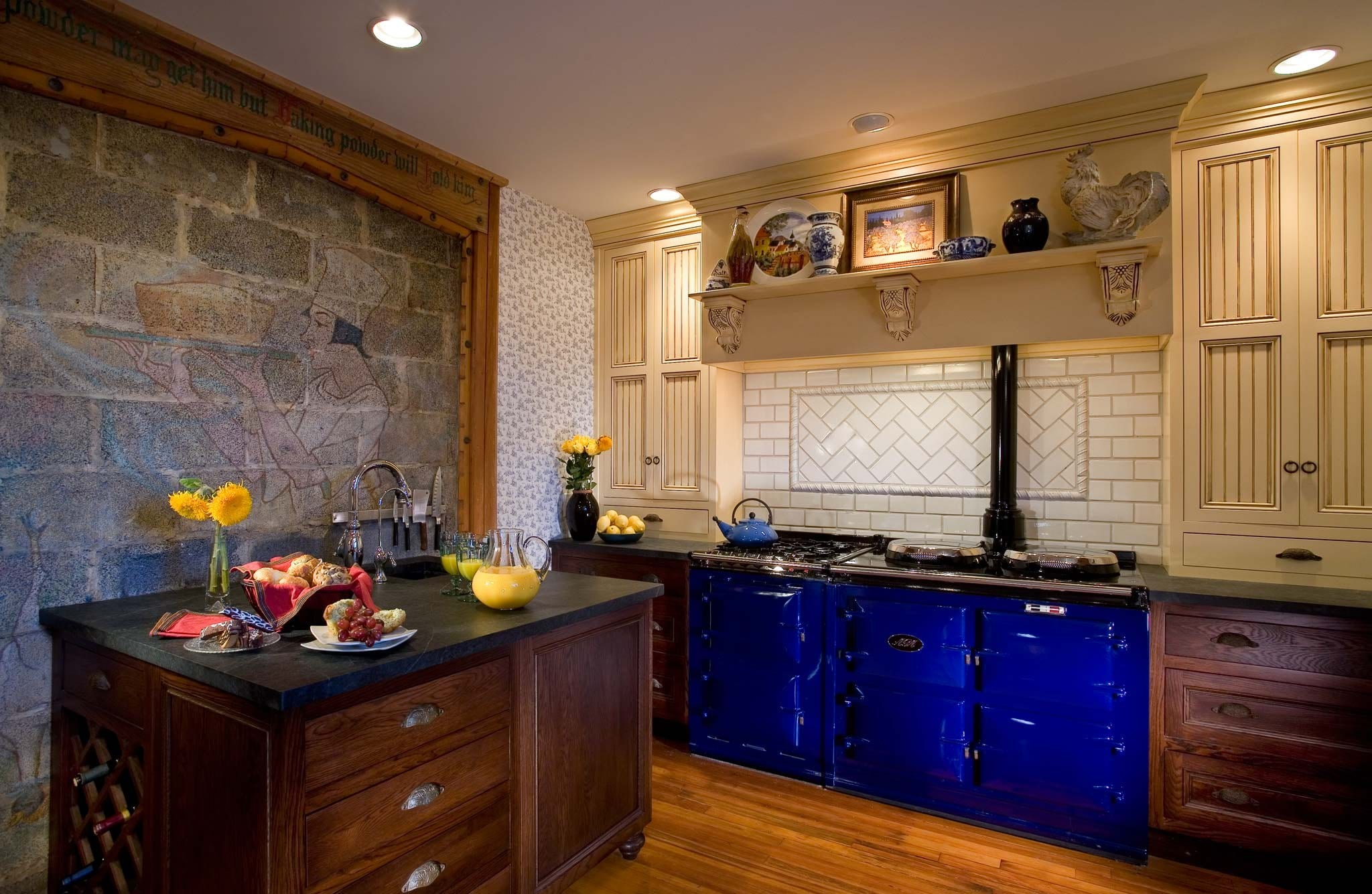 Carlisle PA Remodeled Kitchen Mother Hubbards Custom Cabinetry S 016 2048W