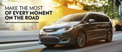 Chrysler Official Site - Cars and Minivans