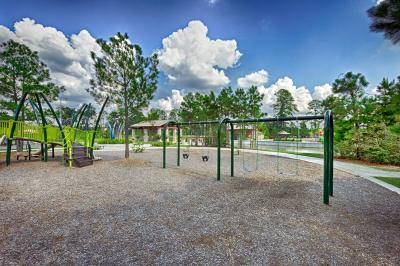 Final Opportunity at The Woodlands - Creekside Park West - Wyatt Oaks in The Woodlands, TX - M/I ...