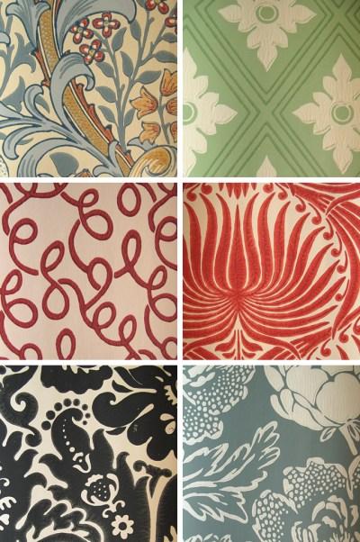 Wallpaper Notebooks – Milomade