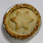 Tesco Mince Pie