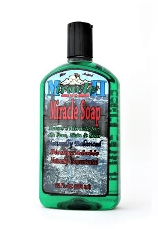 Miracle II Soap 22 oz