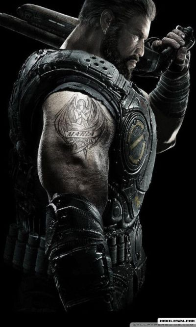 Gears Of War 3 Live Wallpaper Free Samsung Galaxy Note App download - Download the Free Gears Of ...