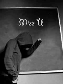 Download Miss U Mobile Wallpaper   Mobile Toones