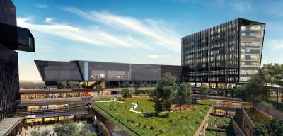 De Paseo Hipódromo a Artz Pedregal: los nuevos 'malls' de Ciudad de México en 2018   Modaes ...