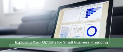 Exploring Your Options for Small Business Financing - Modest Money