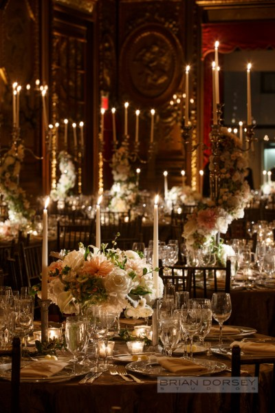 New York Wedding at the Metropolitan Club from Brian ...