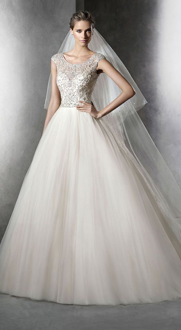 modest wedding dresses with gorgeous details modest wedding dress modest wedding dresses 12