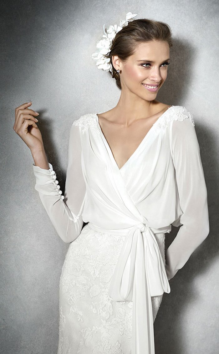 modest wedding dresses with gorgeous details modest wedding dress modest wedding dresses 14 km