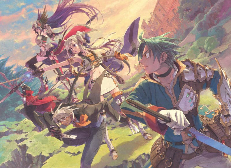 Grancrest Senki Season 2 release date  Record Of Grancrest War light     Grancrest Senki Season 2 release date  Record Of Grancrest War light  novel manga series rumored to get a prequel  but will the anime be renewed