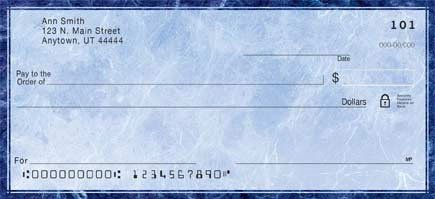 How to Write a Check and Balance Your Checkbook On