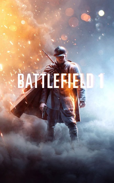 Battlefield 1 Italian Soldier - Download Free HD Mobile Wallpapers