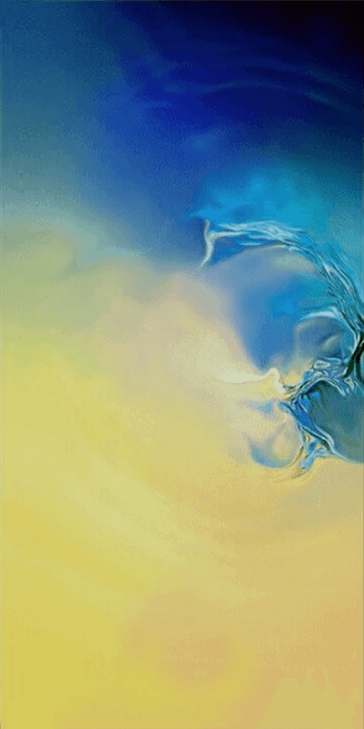 Samsung Galaxy S10 Wallpapers: Download aller Hintergrundbilder