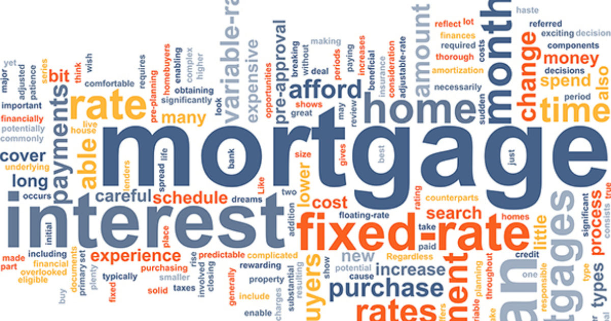 Mortgage 101: Buying Your First Home | Morrison Homes