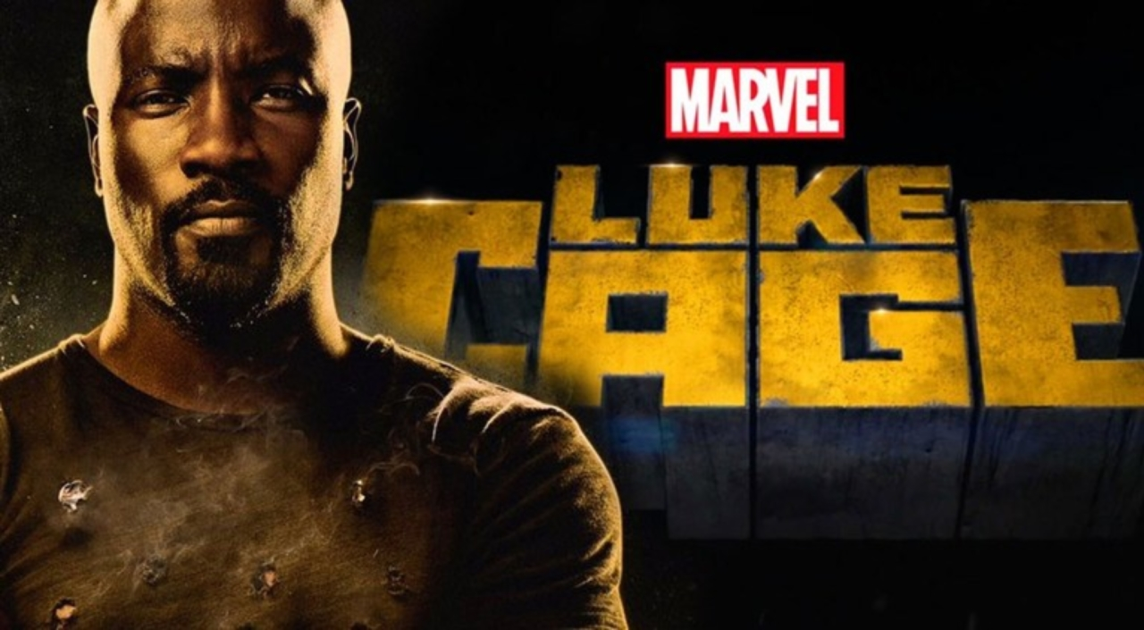 Luke Cage Season 2 Is Another Disappointing Addition To The Marvel     0      Luke Cage