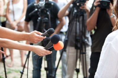 Six Times You Should Call A Press Conference   Mr. Media Training