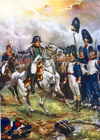 Waterloo Archives - Finding Napoleon