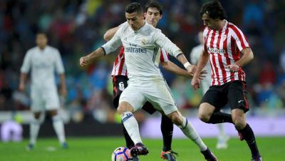 Resultado Real Madrid - Athletic de hoy