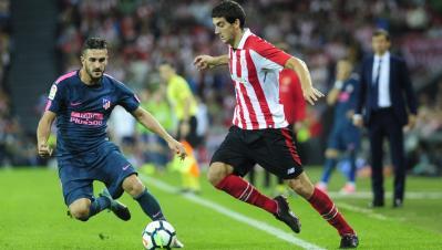 Horario y dónde ver el Atlético de Madrid - Athletic de la Liga Santander