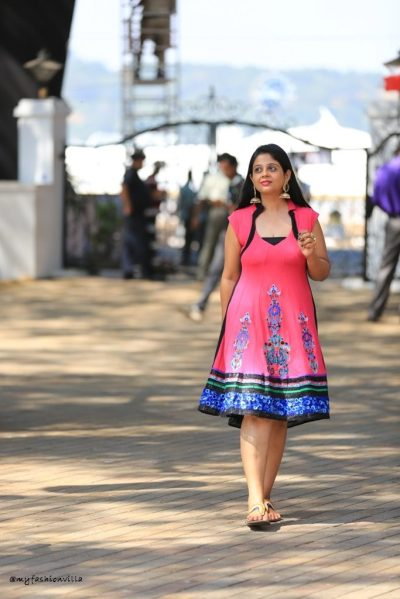 OOTD: What I Wore at IFFI Goa 2016 & Tips on Dressing Well ...
