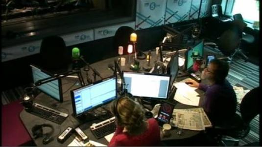 BBC Radio 5 Live Studio Video Streaming Camera Salford in Manchester     Live BBC Radio 5 Live Studio Streaming Video Webcam in Manchester England