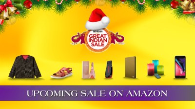 Amazon Upcoming Sale, Expected Dates, Discounts & Offers - mytokri