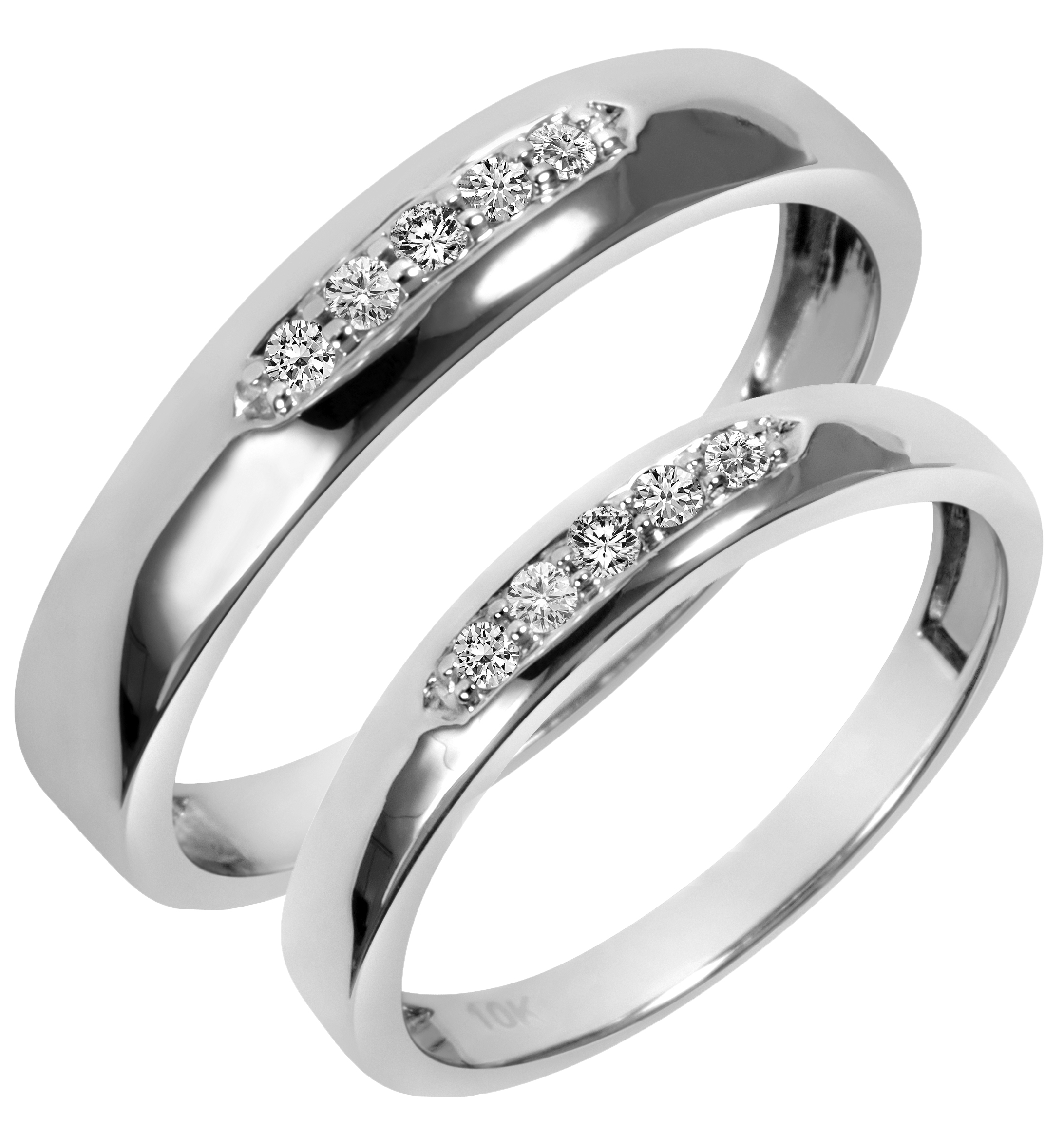 finding wedding bands matching wedding bands Unique Wedding Bands that Match